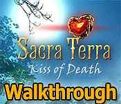 sacra terra: kiss of death walkthrough 2