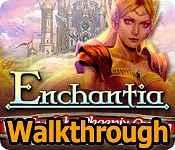 Enchantia: Wrath of the Phoenix Queen Walkthrough 14