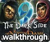 9: The Dark Side Of Notre Dame Walkthrough 4