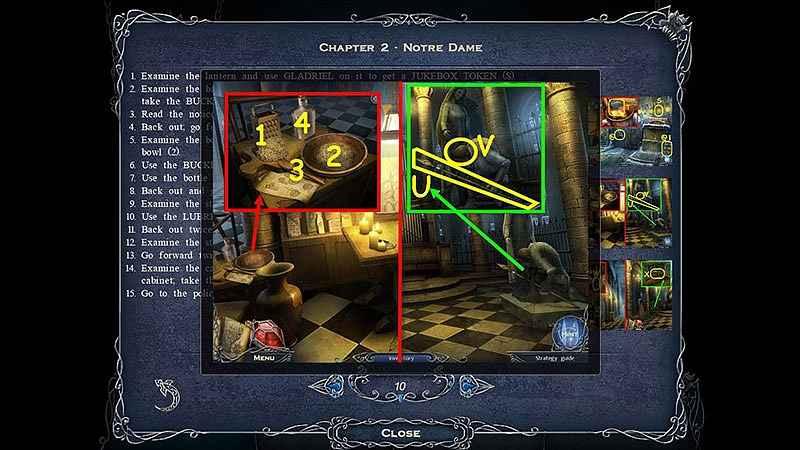 9: the dark side of notre dame walkthrough 11 screenshots 2