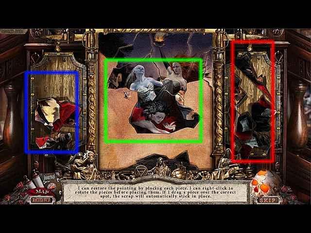 the keepers: the order's last secret walkthrough screenshots 1