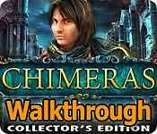 Chimeras: Tune of Revenge Walkthrough 10