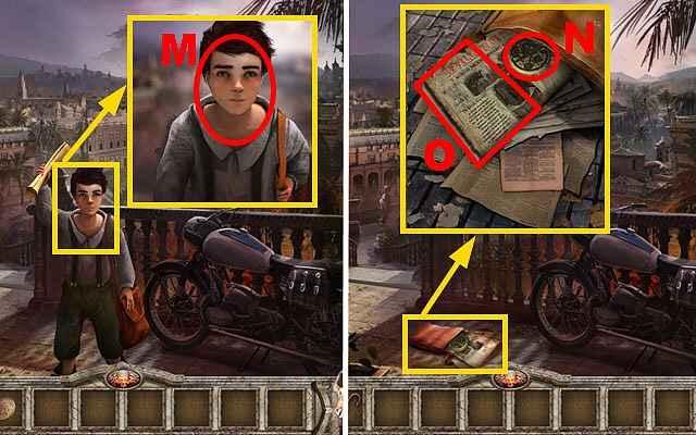 the keepers: the order's last secret walkthrough 3 screenshots 1
