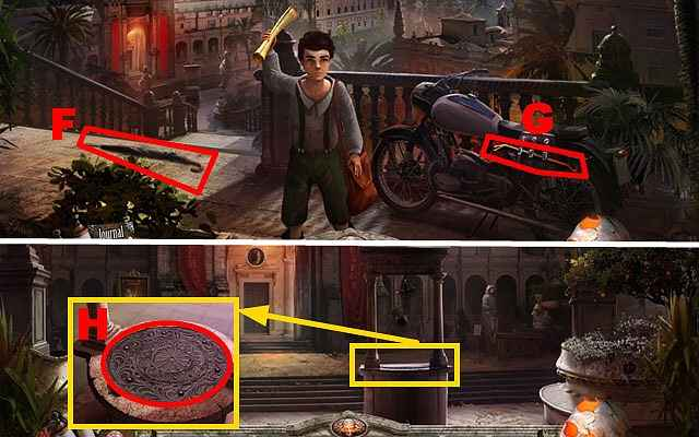 the keepers: the order's last secret walkthrough 3 screenshots 2