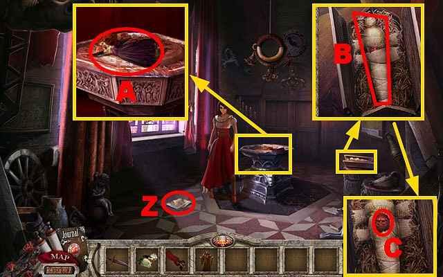 the keepers: the order's last secret walkthrough 7 screenshots 1