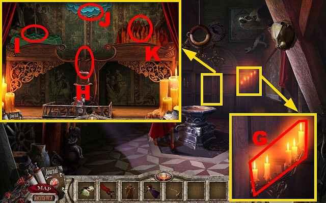 the keepers: the order's last secret walkthrough 8 screenshots 1