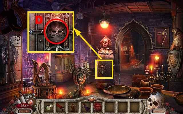 the keepers: the order's last secret walkthrough 8 screenshots 2