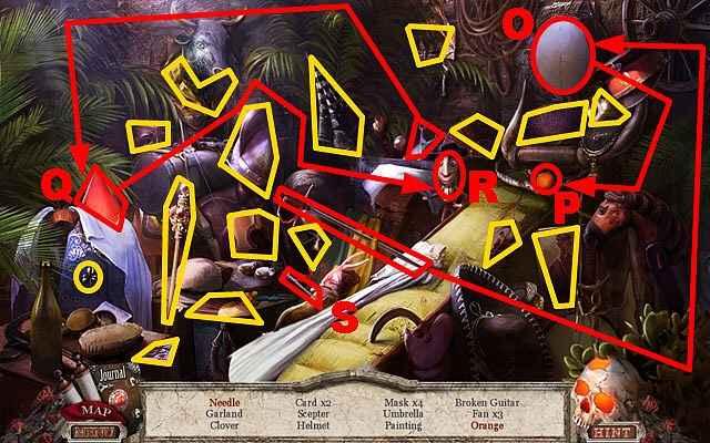 the keepers: the order's last secret walkthrough 9 screenshots 1