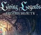living legends: frozen beauty