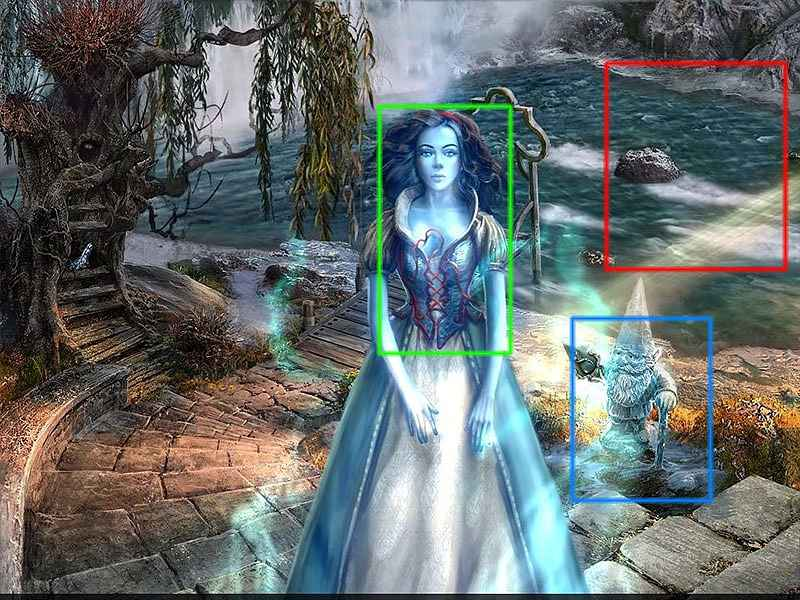 living legends: frozen beauty walkthrough screenshots 3
