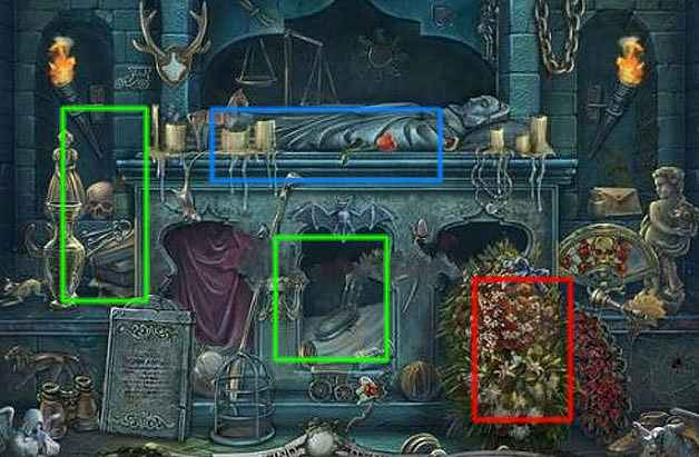 redemption cemetery: salvation of the lost walkthrough screenshots 2
