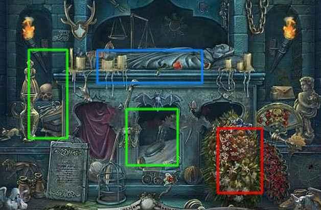 redemption cemetery: salvation of the lost walkthrough screenshots 3
