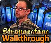 strangestone walkthrough
