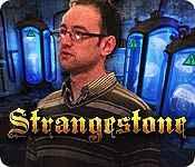 strangestone game