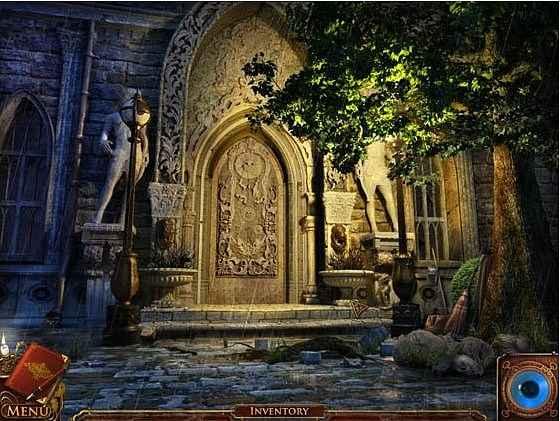 strangestone game screenshots 1
