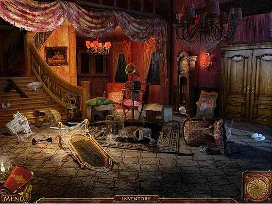 strangestone game screenshots 2