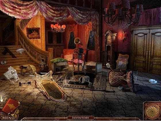 strangestone game screenshots 3
