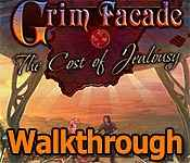 grim facade: the cost of jealousy walkthrough