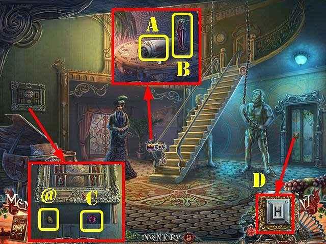 grim facade: cost of jealousy walkthrough 3 screenshots 2