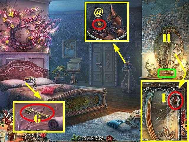grim facade: cost of jealousy walkthrough 6 screenshots 2
