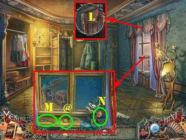 grim facade: cost of jealousy walkthrough 7 screenshots 1