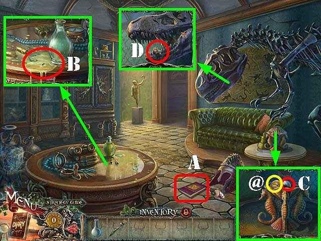 grim facade: cost of jealousy walkthrough 12 screenshots 1