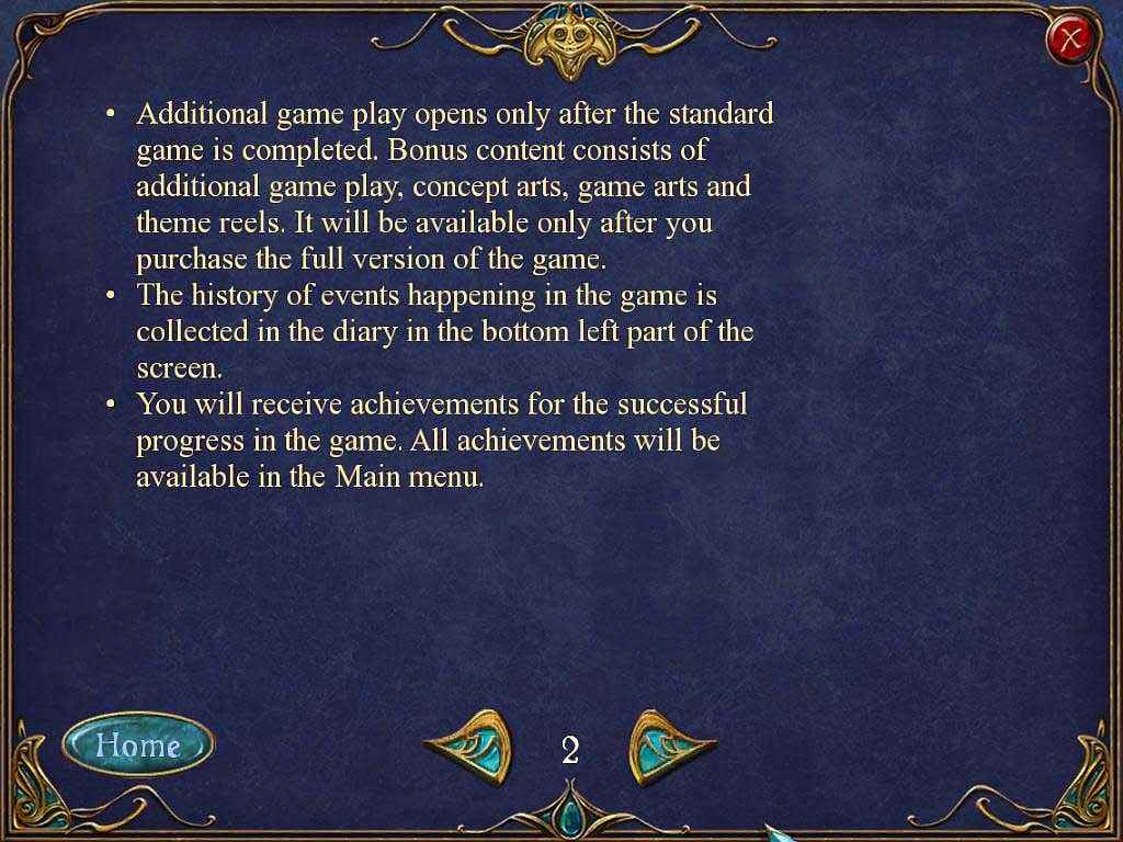 dreamscapes: the sandman walkthrough