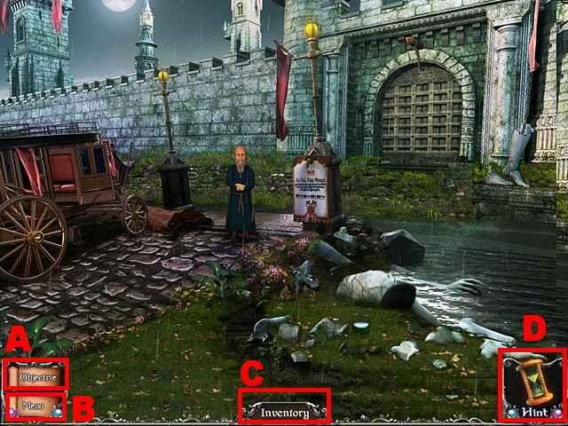 scarytales: all hail king mongo walkthrough 2 screenshots 1