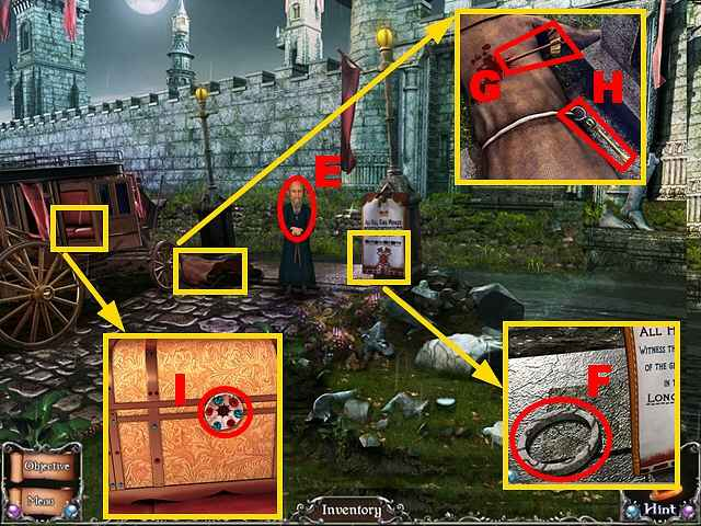 scarytales: all hail king mongo walkthrough 2 screenshots 2