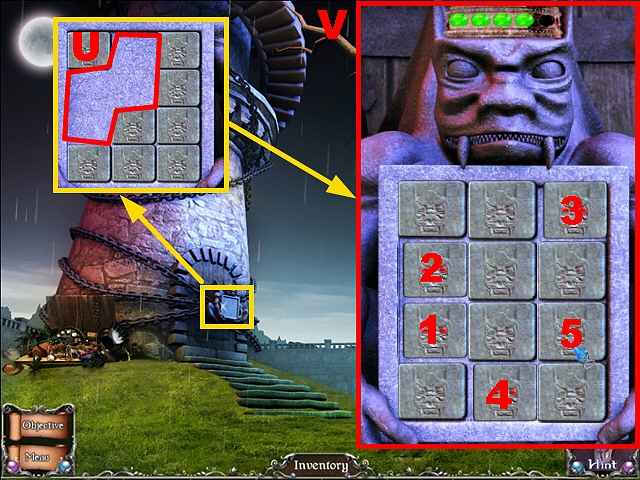 scarytales: all hail king mongo walkthrough 8 screenshots 1
