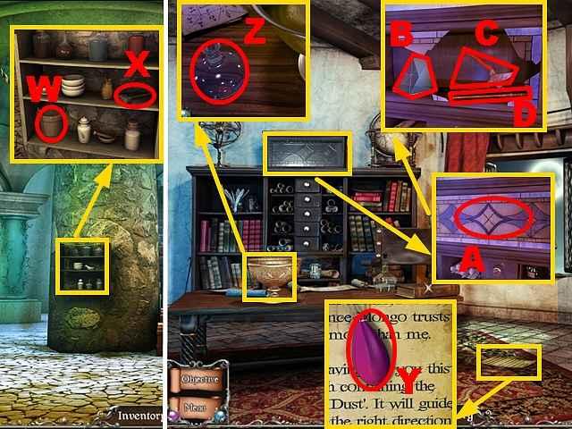 scarytales: all hail king mongo walkthrough 8 screenshots 2