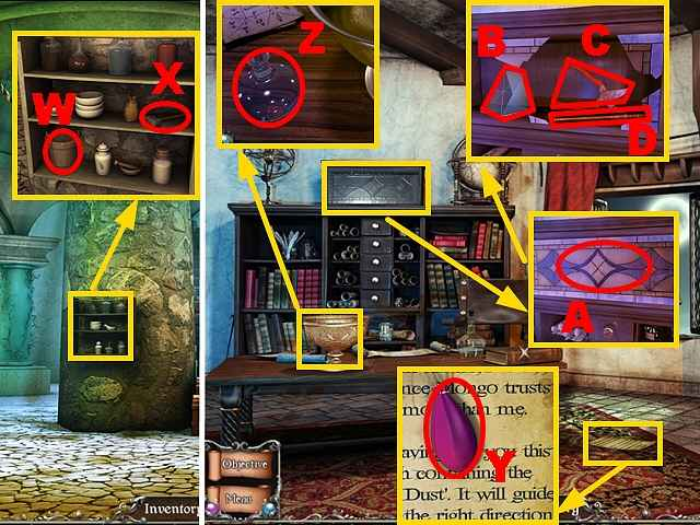 scarytales: all hail king mongo walkthrough 8 screenshots 3