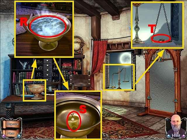 scarytales: all hail king mongo walkthrough 10 screenshots 2
