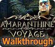 Amaranthine Voyage: The Tree of Life Walkthrough 8