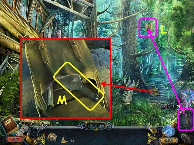 amaranthine voyage: the tree of life walkthrough 11 screenshots 3