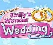 delicious - emilys wonder wedding