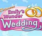 delicious - emily's wonder wedding review