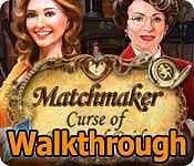 Matchmaker: Curse of Deserted Bride Walkthrough