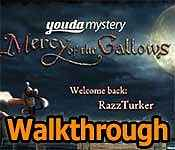 Youda Mystery: Mercy of the Gallows Walkthrough