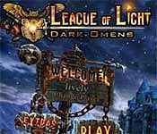 league of light: dark omen