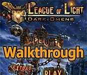 League of Light: Dark Omen Walkthrough