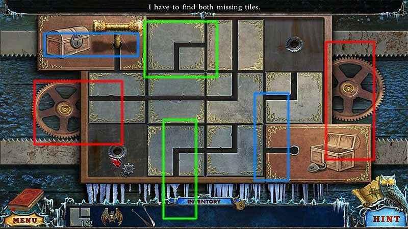 league of light: dark omen walkthrough screenshots 3