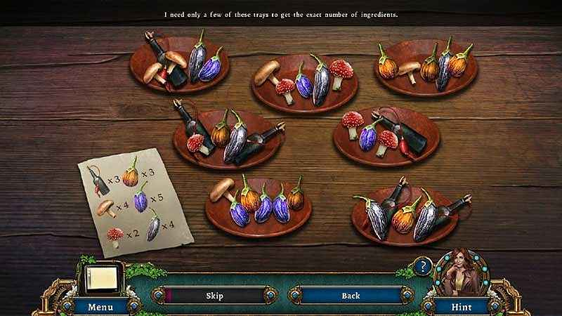 botanica 2 collector's edition screenshots 1