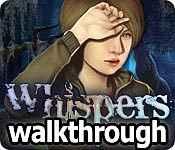 Whispers: Revelation Walkthrough 4