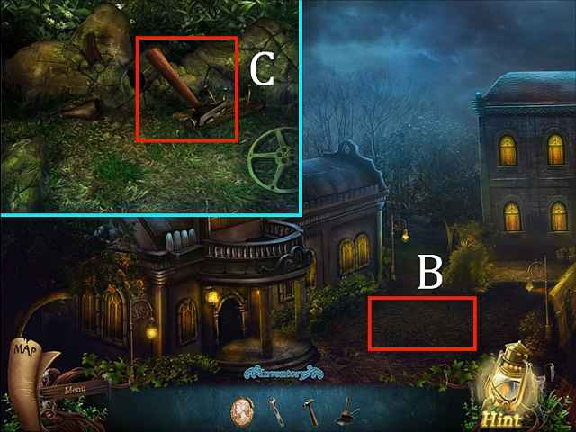 whispers: revelation walkthrough 6 screenshots 2