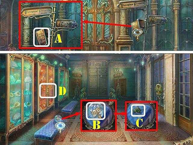 azada: elementa walkthrough 5 screenshots 1