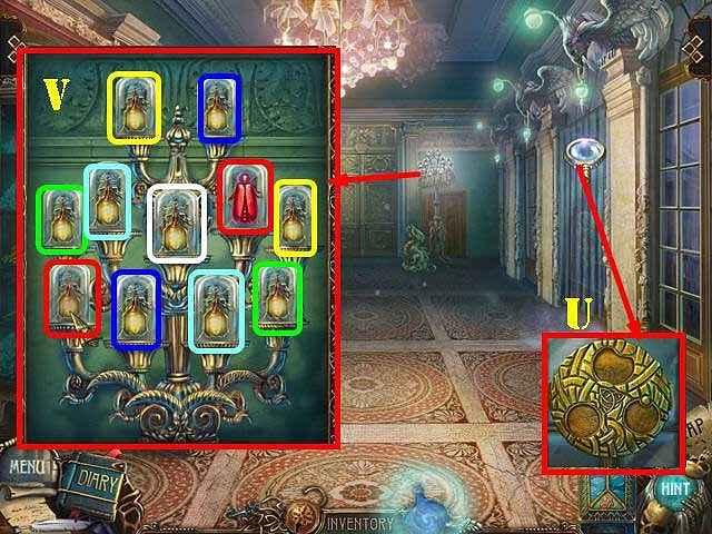 azada: elementa walkthrough 5 screenshots 2