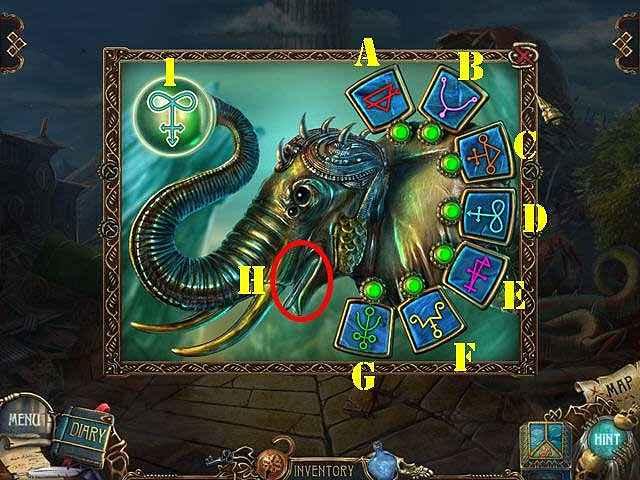 azada: elementa walkthrough 7 screenshots 3
