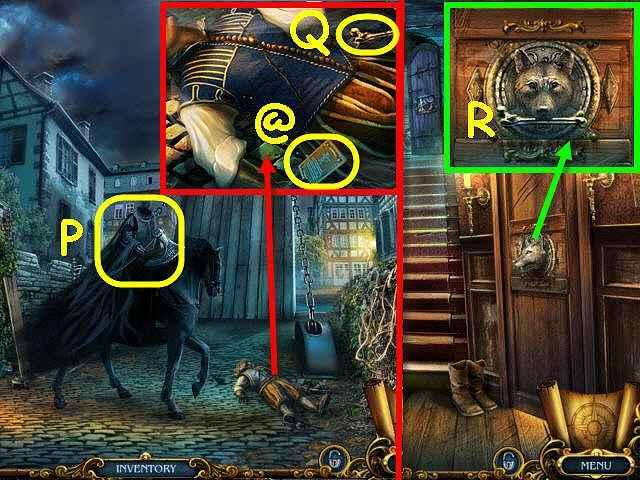 chimeras: tune of revenge walkthrough 14 screenshots 2