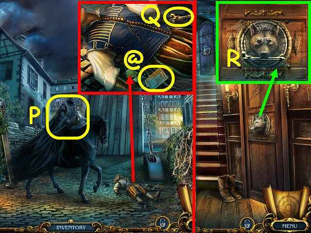chimeras: tune of revenge walkthrough 14 screenshots 3